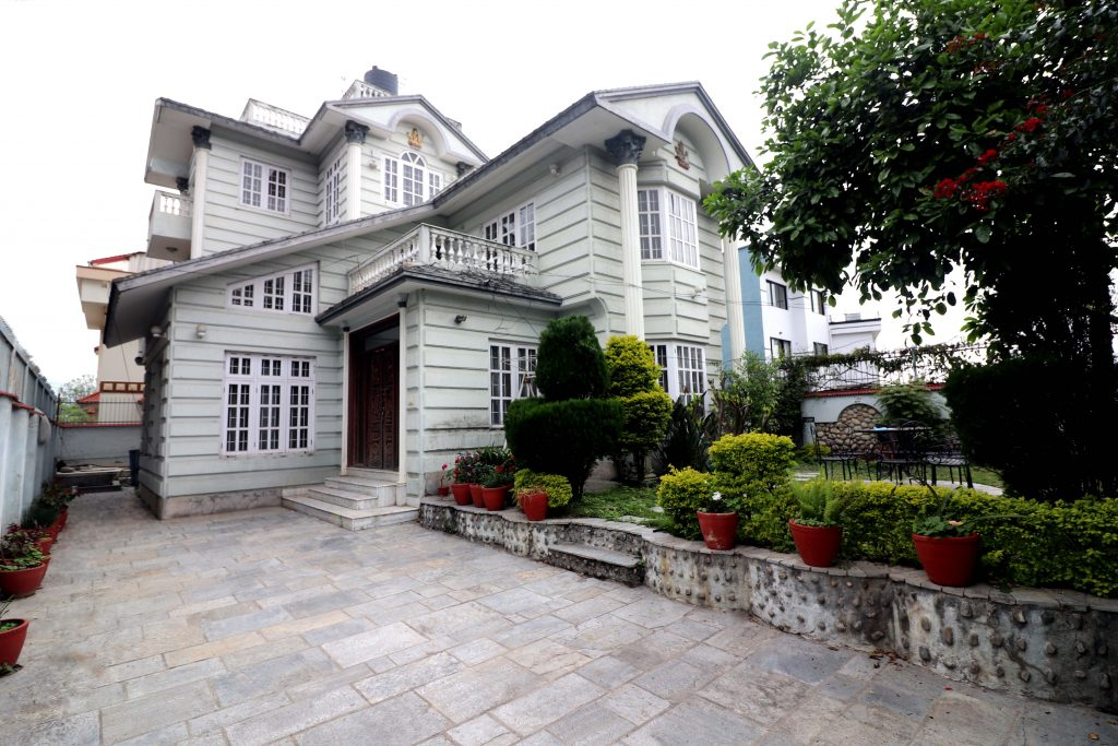 house for rent in bhaisepati awas